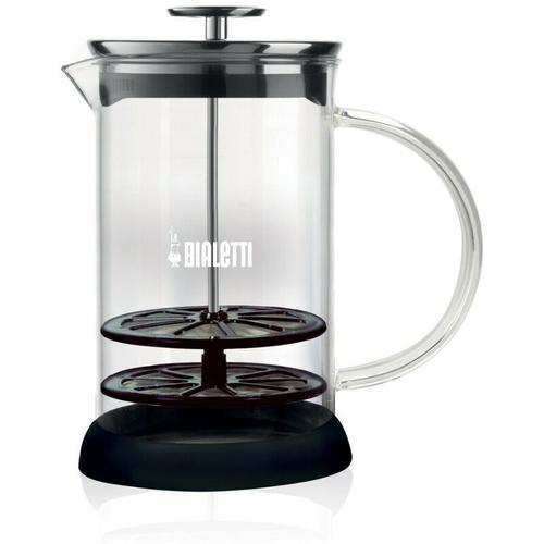 Bialetti Milchschäumer 1 Liter Glas (4410)