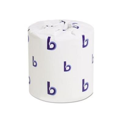 """""""Boardwalk Standard Toilet Tissue, 2-Ply Paper, 96 Rolls (Bwk 6145)"""""""