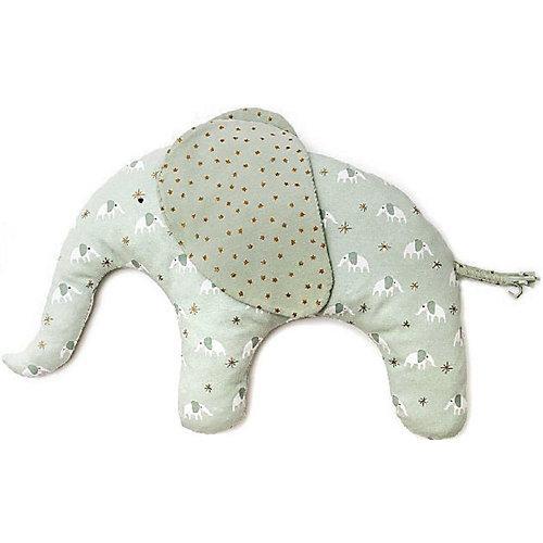 Nähset, Stofftier, Elefant