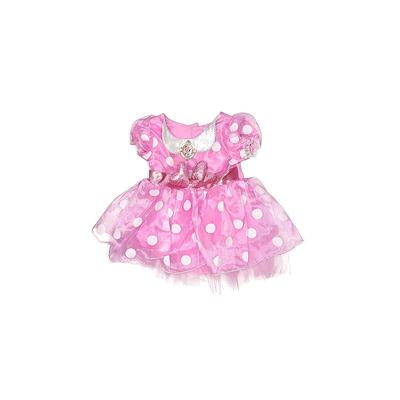 Disney Costume: Pink Accessories - Size 12-18 Month