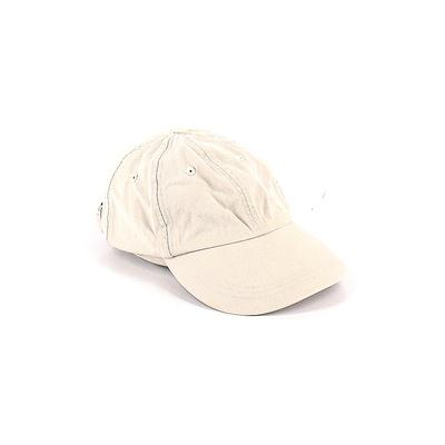 Assorted Brands Baseball Cap: Tan Accessories