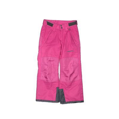 Arctix Snow Pants: Pink Sporting...