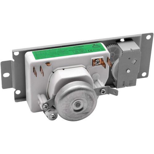 vhbw Mikrowellen Timer Ersatz für Midea 16051703, WLD35-1/P für Mikrowelle - Switch Controller, 4