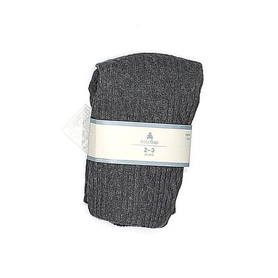 Baby Gap Tights: Gray Accessorie...