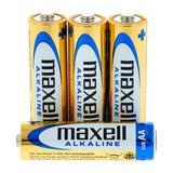 Maxell LR-6 AA-Batterien