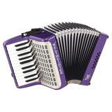 Weltmeister Mini 22121 Violet