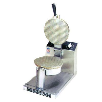 Gold Medal Giant 5020 1-Slice Waffle Maker