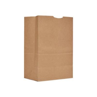 """Gen 1/6 52# Paper Bag, 52-Pound Base Weight, Kraft, 500-Bundle (Bagsk1652)"""