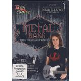 Fred Russell Publishing Metal Ba...