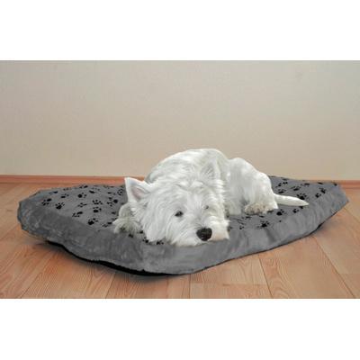 SILVIO design Tierkissen Silvio S, BxLxH: 60x35x8 cm, grau Hundebetten -decken Hund Tierbedarf