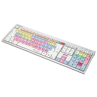 Logickeyboard Avid Pro Tools Tas...