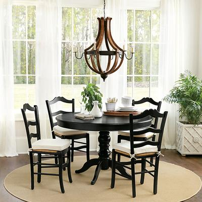 Sidney 5-Piece Dining Set - Ballard Designs