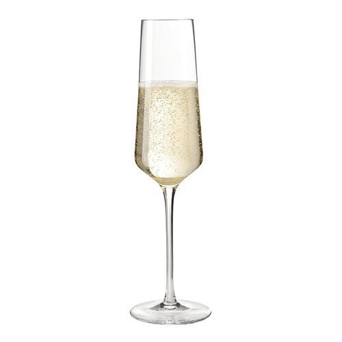 LEONARDO Sektglas, (Set, 6 tlg.), 6-teilig farblos Gläser-Sets Gläser Glaswaren Haushaltswaren Sektglas