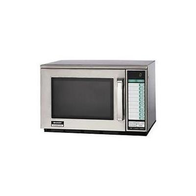 Sharp 1200 Watt Heavy Duty Commercial Microwave