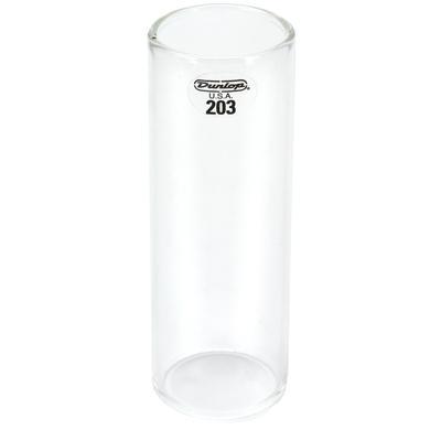 Dunlop 203 Pyrex Glass Slide - L...