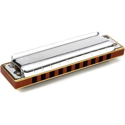 Hohner Marine Band 1896 Harmonica - Key of C