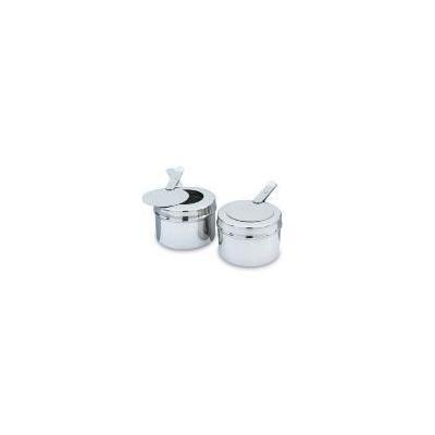 Vollrath 46864 Fuel Holder, 8 oz, for Chafers, Marmites, & Urns