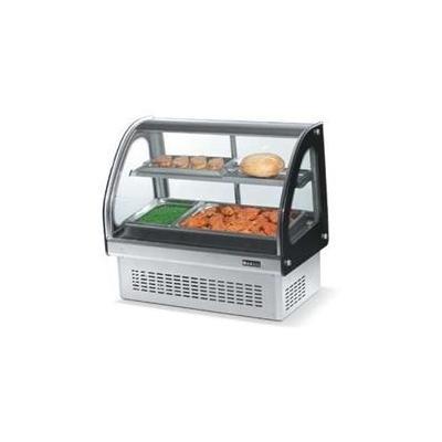 Vollrath 40846 2-Shelf Display Warmer