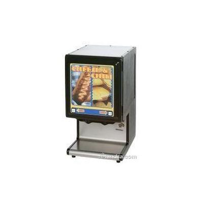 Star HPDE2H Double High Performance Heated Pouch Dispenser