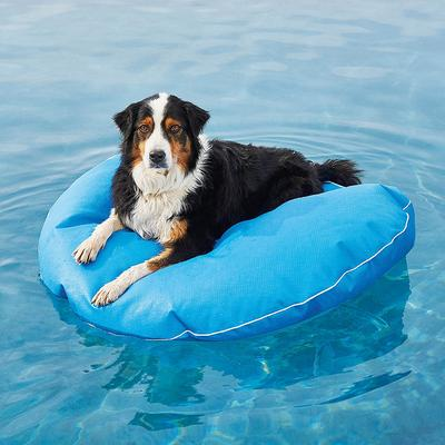 Dog Pool Float and Lounger - Lim...
