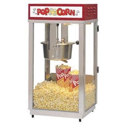 Gold Medal 2489 Popcorn Popper Popcorn Maker