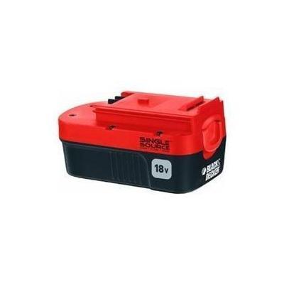 Black & Decker Trimmer Replacement Battery