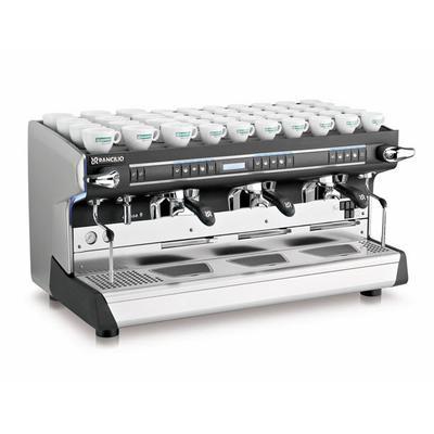 Rancilio CLASSE 9 USB3 TALL Classe 9 Fully Automatic Tall Espresso Machine w/ 16 Liter Boiler, 208 240v/1ph