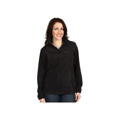 Columbia Benton Springs Full Zip Women's Jacket - Black