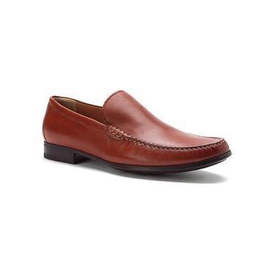 Johnston & Murphy Cresswell Venetian Men's Loafers, Brown