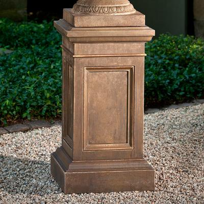 Marcus Pedestal - Frontgate