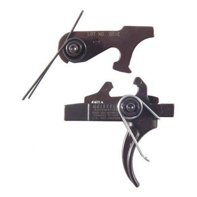 Geissele Automatics Ar-15/M16/308 Ar Ssa & Ssa-E Trigger - .154