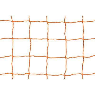 Kwik Goal 3mm Soccer Net - 8' x 24' x 3' Orange