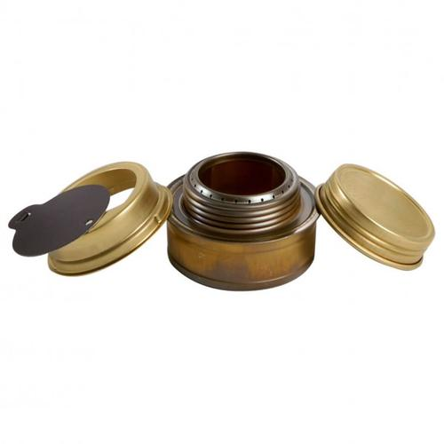 Trangia - Spiritusbrenner - Spirituskocher Gr 110 g gold