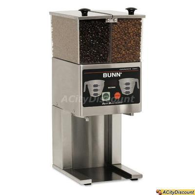 Bunn FPG-2 DBC French Press Coffee Grinder