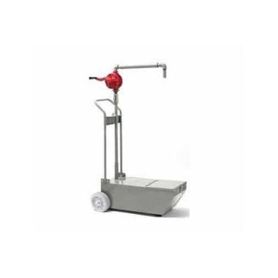 Frymaster PSDU50 Shortening Disposal Unit 50lb Oil Capacity