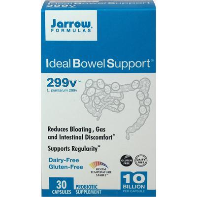 Jarrow Ideal Bowel Support-30 Capsules