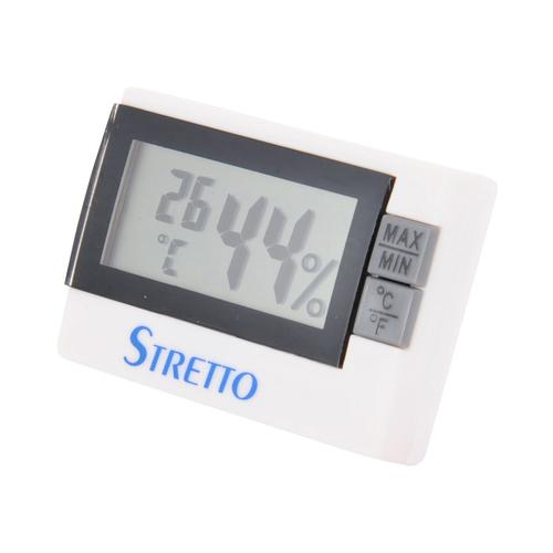Stretto Hygrometer / Thermometer