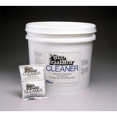 Pitco P6071397 25 lb Tub Fryer Powder
