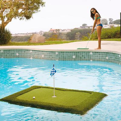 Floating Golf Green - 80