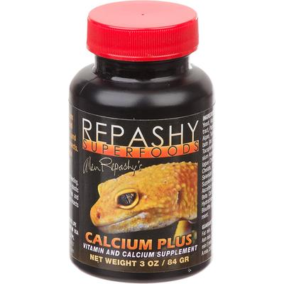 Repashy Super Foods Calcium Plus Supplement, 3 oz.