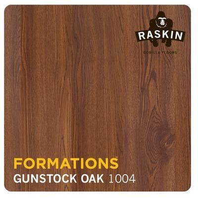 Raskin Formations American Classics Gunstock