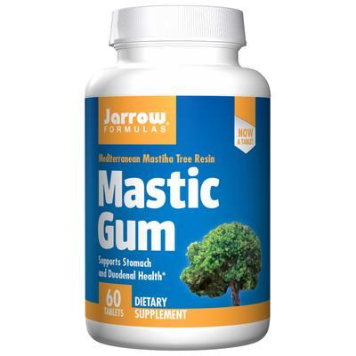 Jarrow Formulas Mastic Gum 60 Veggie Caps