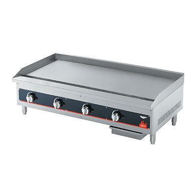 Vollrath Cayenne 48in Gas Flat Top Griddle (40839)