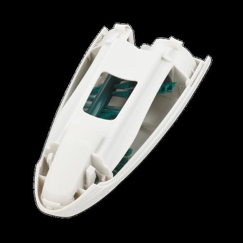 Vorwerk Kobold PB420 Ersatzschuh inkl. Bürsten