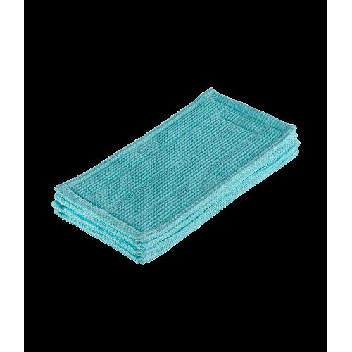Vorwerk Kobold MF520/530 Universal Soft Reinigungstücher (4 Stk.)