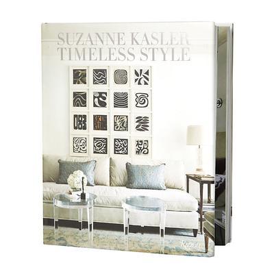Suzanne Kasler Timeless Style - Ballard Designs