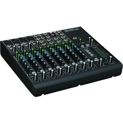 Mackie 1202VLZ4 12-Channel Compact Mixer 1202-VLZ4