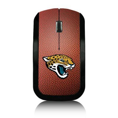 Jacksonville Jaguars Football Design Wireless Mouse