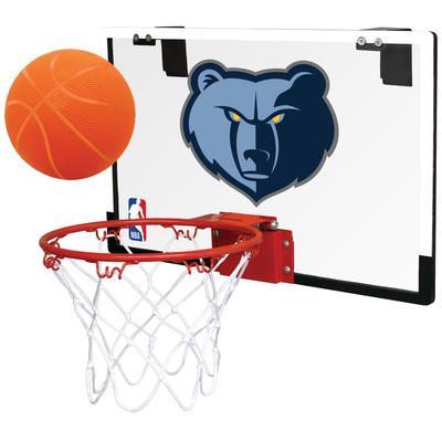 """""""Rawlings Memphis Grizzlies NBA Polycarbonate Hoop Set"""""""