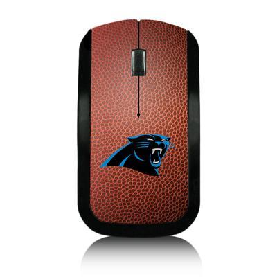 Carolina Panthers Football Design Wireless Mouse